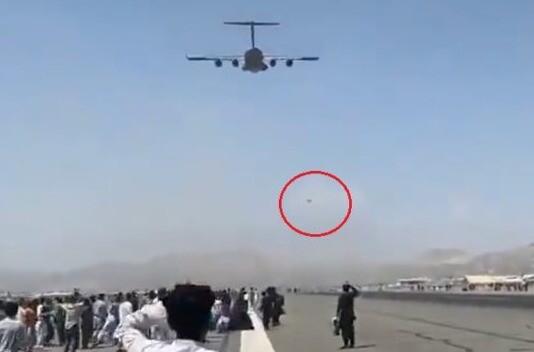 Joven deportista murió tras caer al vacío al intentar huir de Kabul.jpg