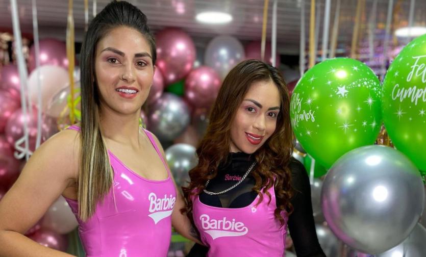 Epa Colombia y su novia Diana Celis .png