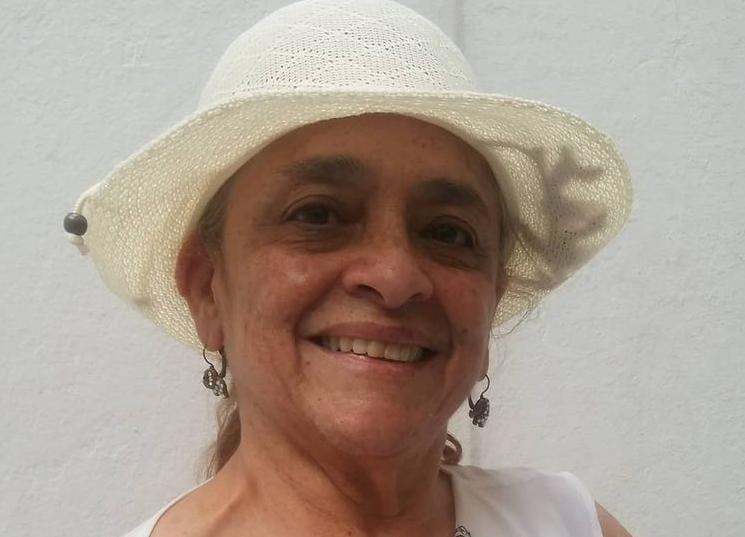 Actriz Inés Prieto ya tiene UCI