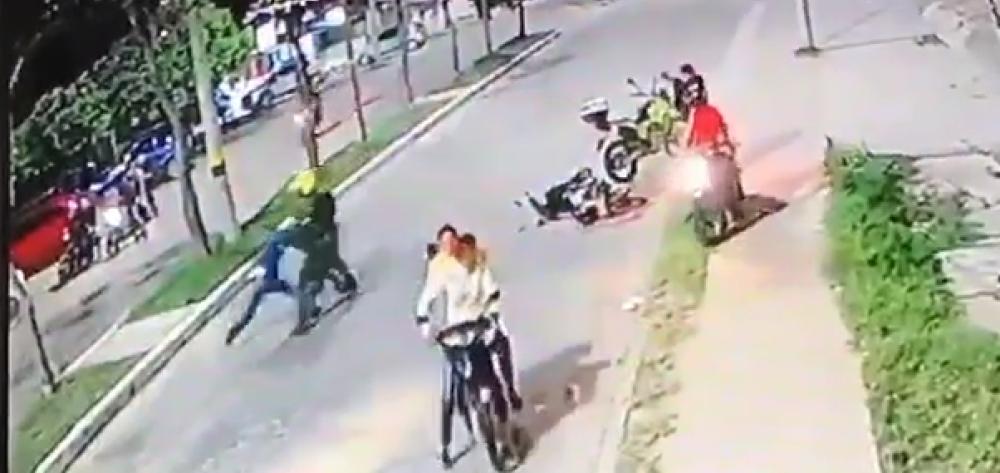 denuncia sobre golpiza de policías a adolescentes.png