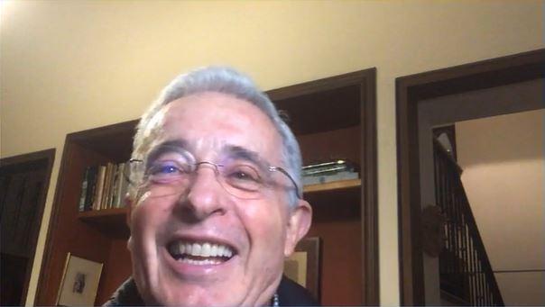 Expresidente de Colombia, Álvaro Uribe Vélez.JPG