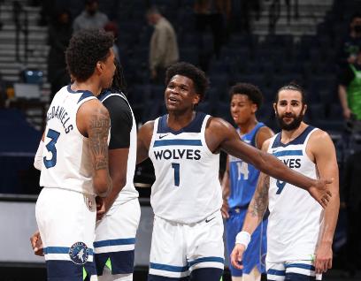Timberwolves es el peor equipo en la historia de la NBA.