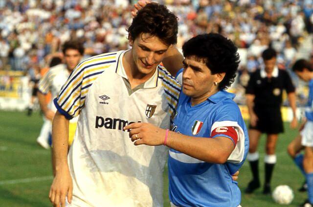 336449_Diego Maradona