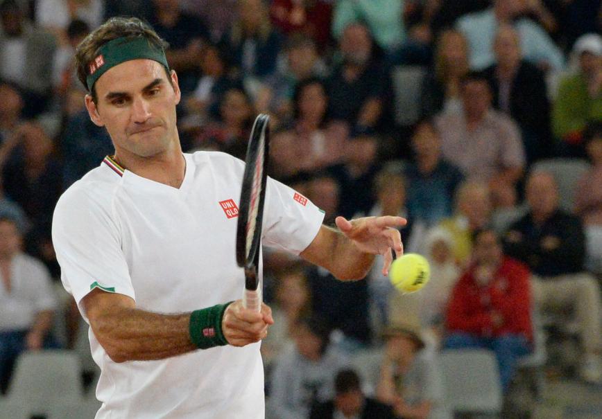 Roger Federer regresa a las canchas el 8 de marzo en el ATP 250 de Doha.