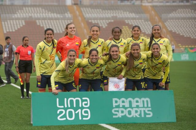318498_Selección Colombia femenina