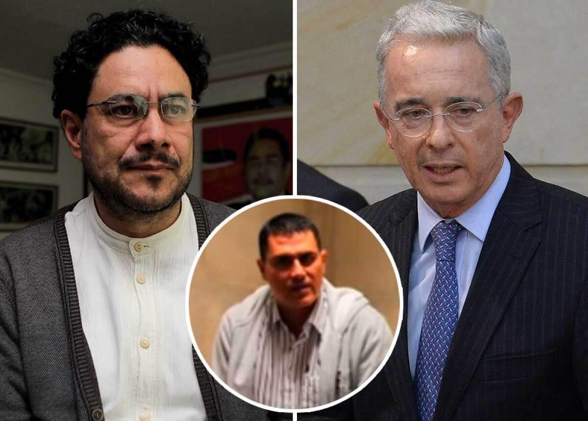 La historia detrás de la extraña retractación de señalamientos de Monsalve  contra Uribe