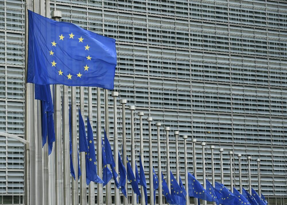 243340_BLU Radio. Unión Europea. Foto: AFP