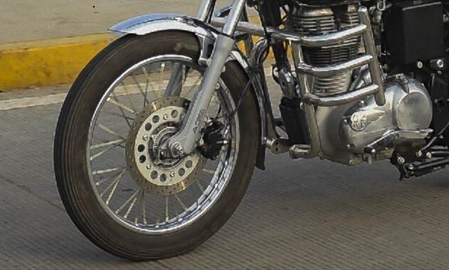 Hombre asesinó a su amigo para robarle la moto