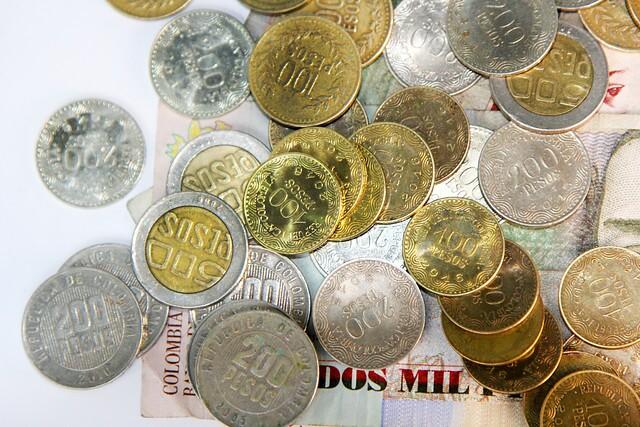 salario minimo en colombia