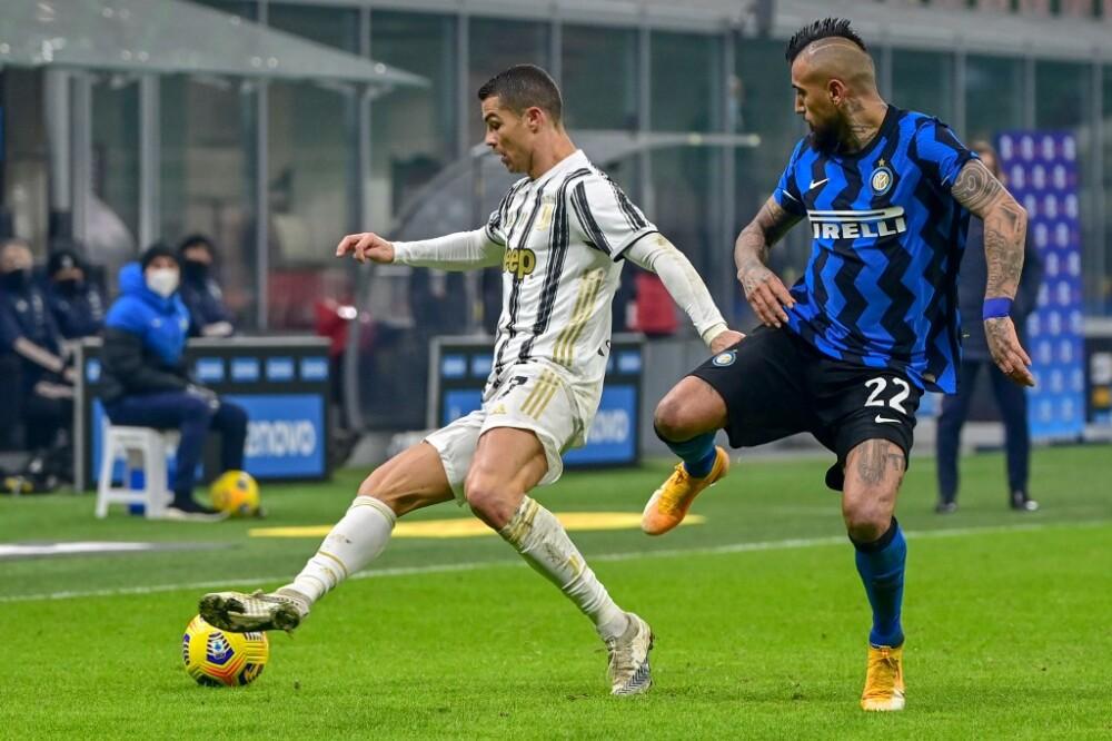 Inter vs. Juventus