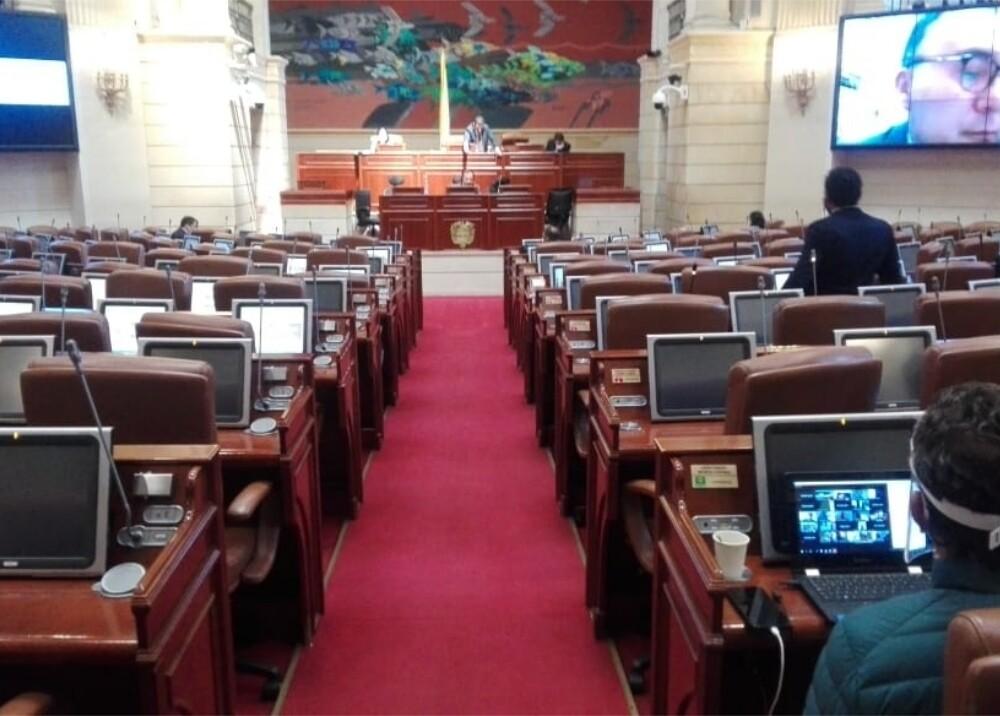 362219_Cámara de Representantes // Foto: Cámara de Representantes