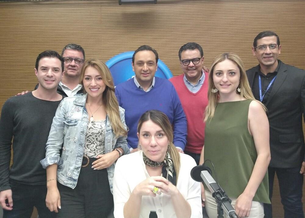 357118_BLU Radio // Voz Populi // Foto: BLU Radio