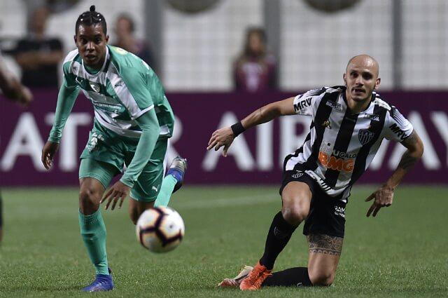 319221_Atlético Mineiro vs La Equidad