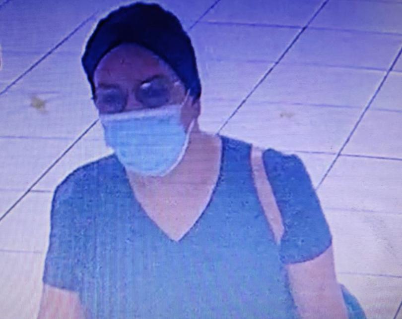 Mujer burló la seguridad de un hospital, se disfrazó de enfermera y secuestró una bebé recién nacida