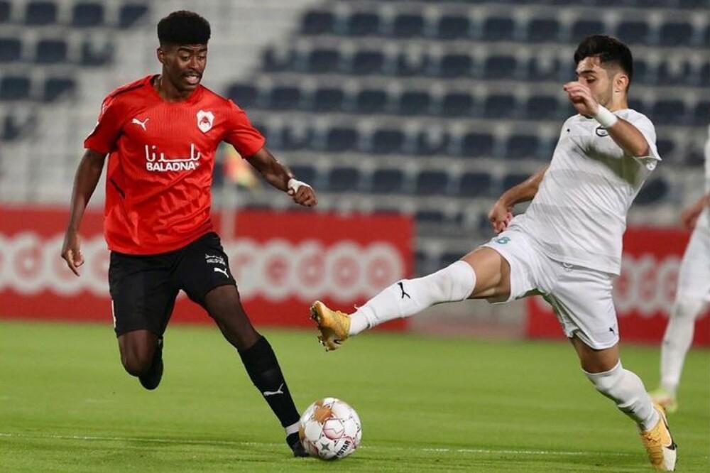 Al-Rayyan enfrentó a Al-Ahli