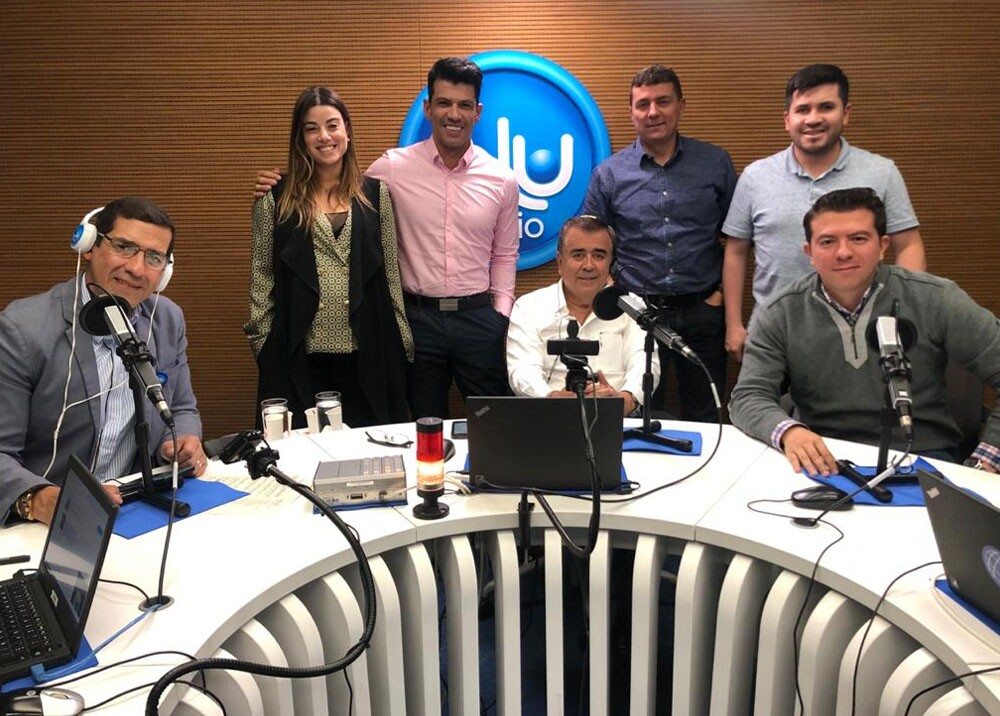 355563_Blog Deportivo // Foto: BLU Radio
