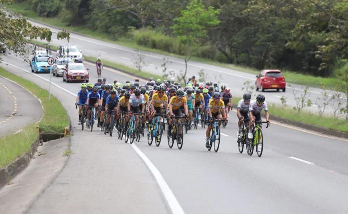 La Vuelta a Colombia 2021 finalizará en Bogotá.