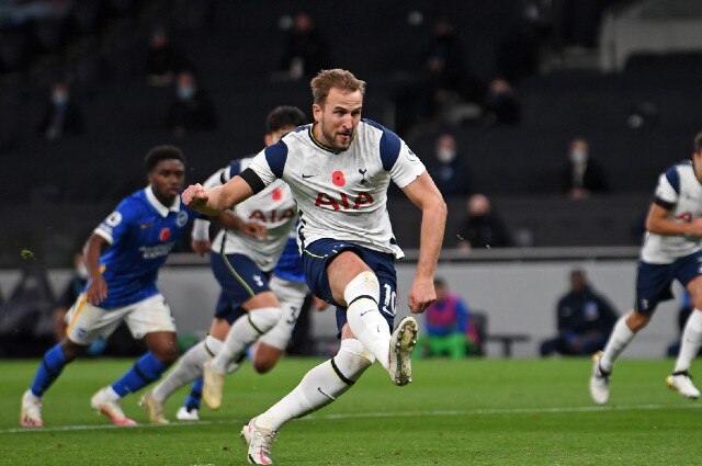 Harry Kane , futbolista inglés