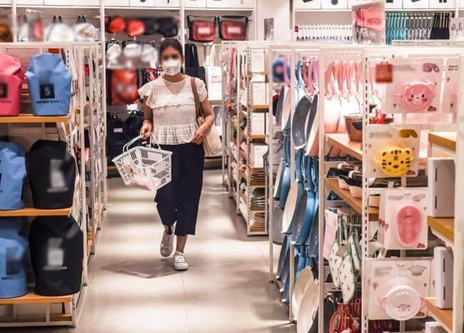365972_Comercio // Foto: Referencia AFP
