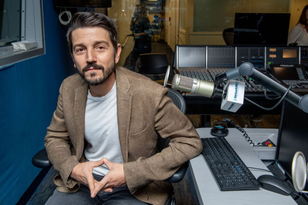 Diego Luna será galardoneado por su extensa carrera audiovisual.
