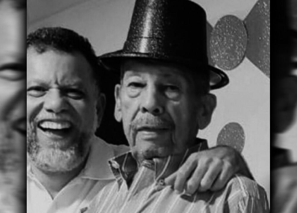 Carlos Linero y Alberto Linero