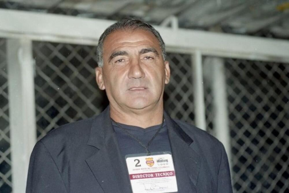 373940_Miguel Ángel 'Zurdo' López. Foto: Gol Caracol
