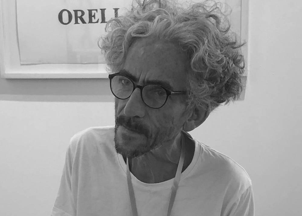 Antonio Caro, artista conceptual colombiano