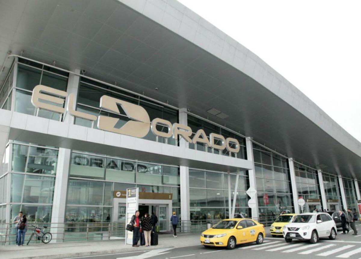 Estas son las nuevas rutas que tendría el aeropuerto El Dorado de Bogotá