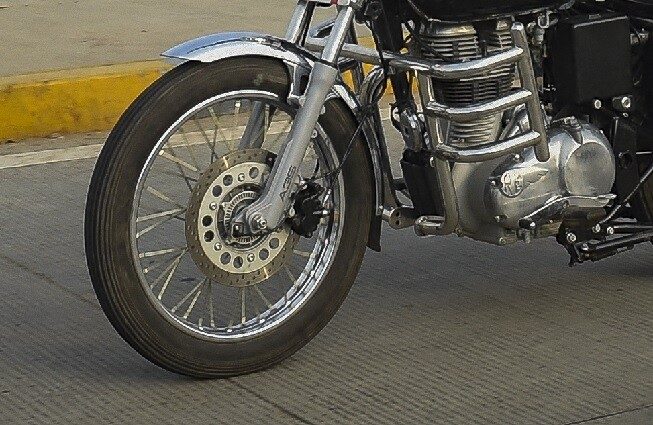 moto arranca sola