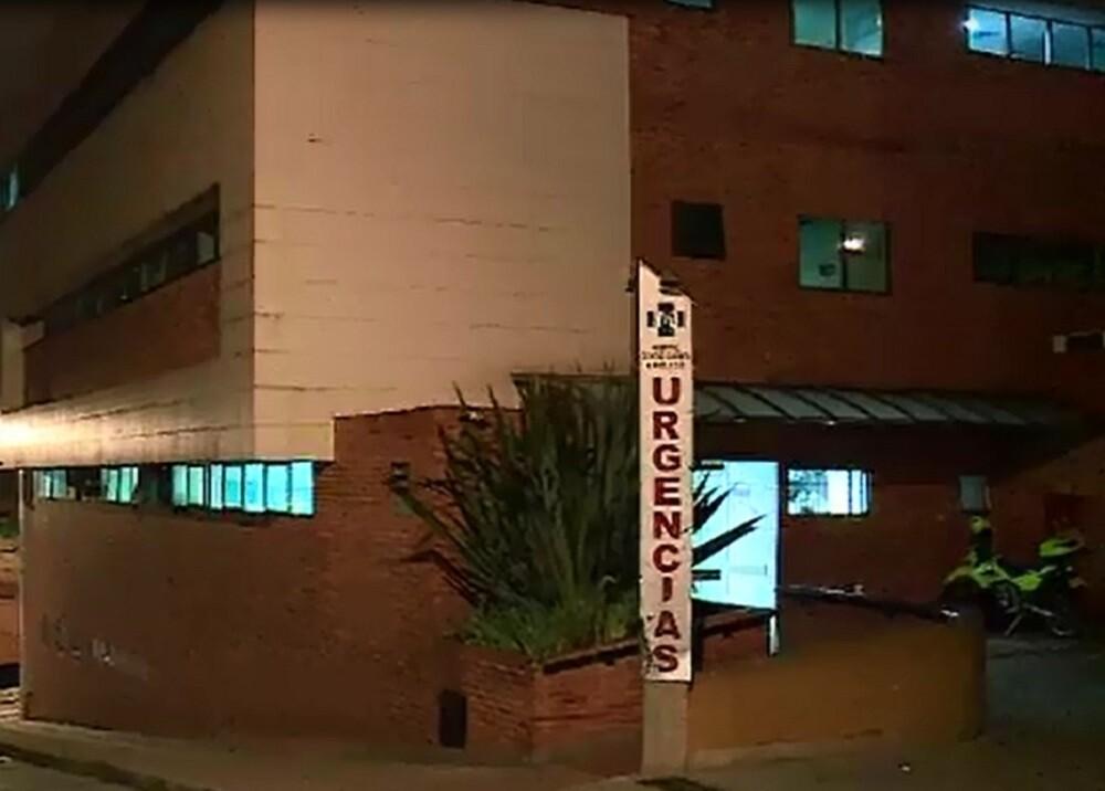 305549_BLU Radio. Hospital Santa Clara / Foto:Noticias Caracol.