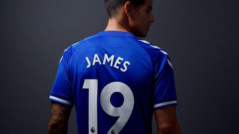 James Everton