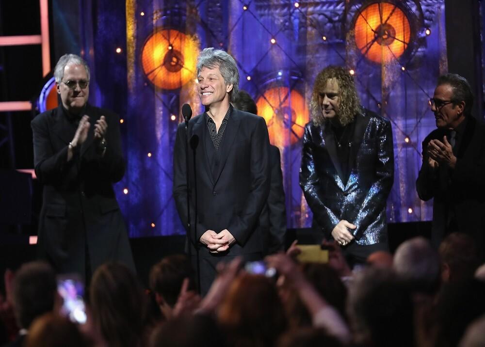 318729_BLU Radio. Bon Jovi / Foto: AFP