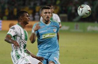Atlético Nacional vs Jaguares - Fecha 03 - Liga BetPlay I 2020