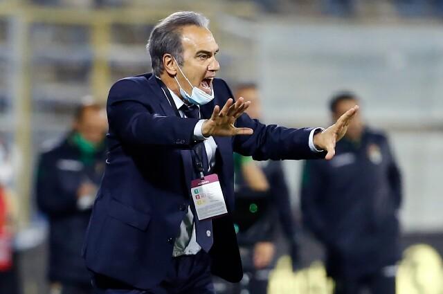 Martín Lasarte tras empate entre Chile y Bolivia