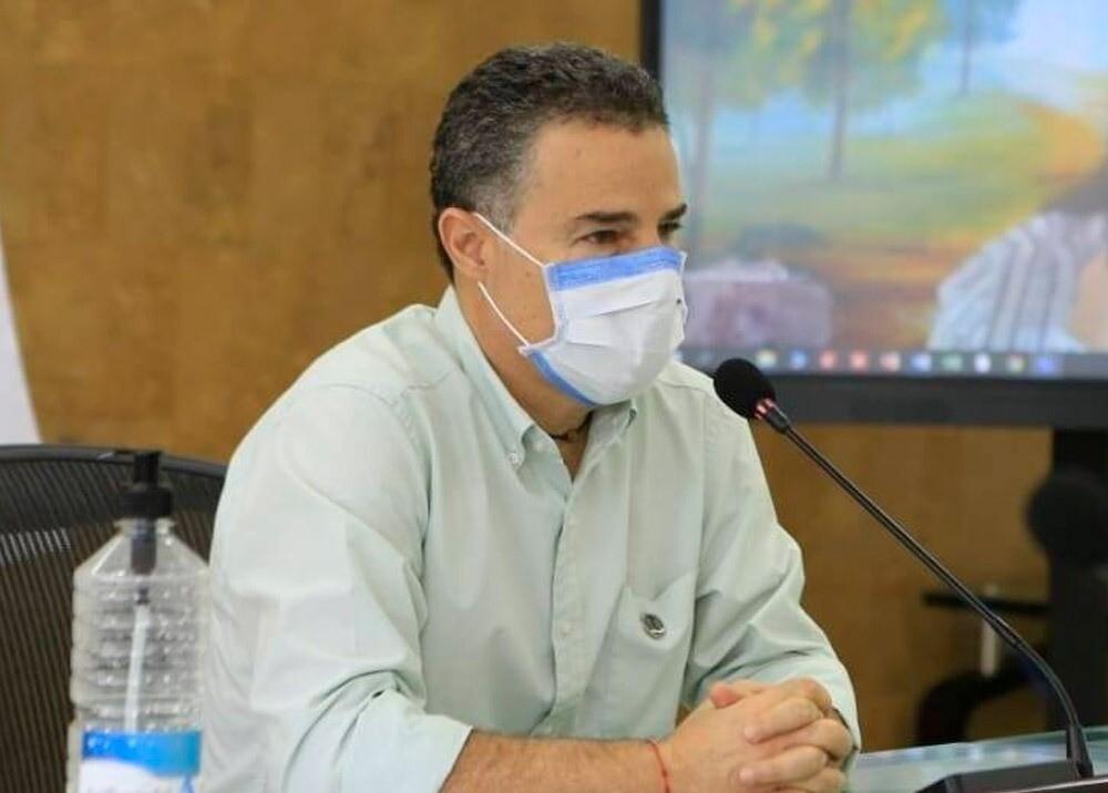 371386_Aníbal Gaviria // Foto: Facebook Anibal Gaviria Correa