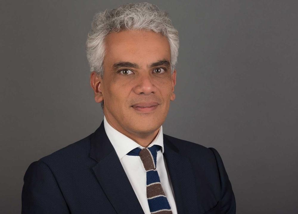 324814_BLU Radio // Ministro Ricardo Lozano // Foto: Presidencia