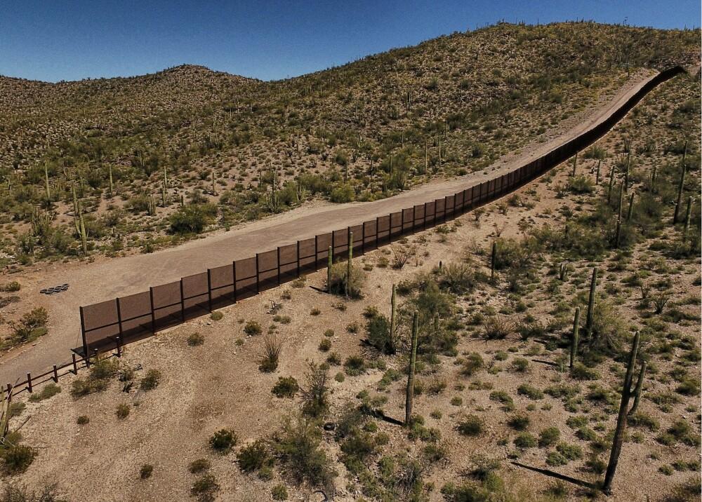 Desierto de Arizona Foto AFP.jpg