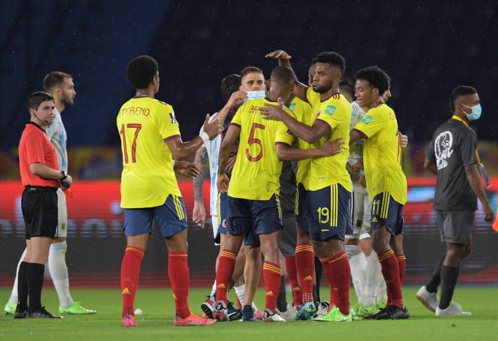 Selección Colombia. AFP.jpg