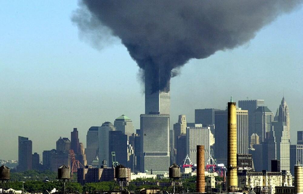 Atentado del 11 de septiembre despierta nuevas teorías 20 años después
