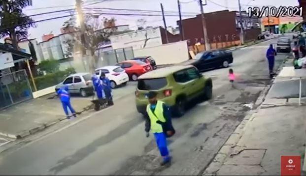 atropella carro niña de 2 años.JPG