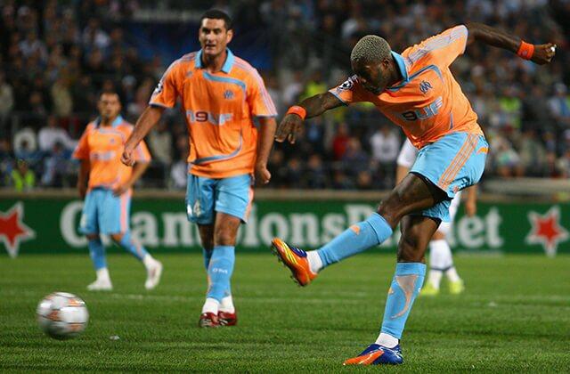 333927_Olympique de Marsella bajo el mandato de Diouf