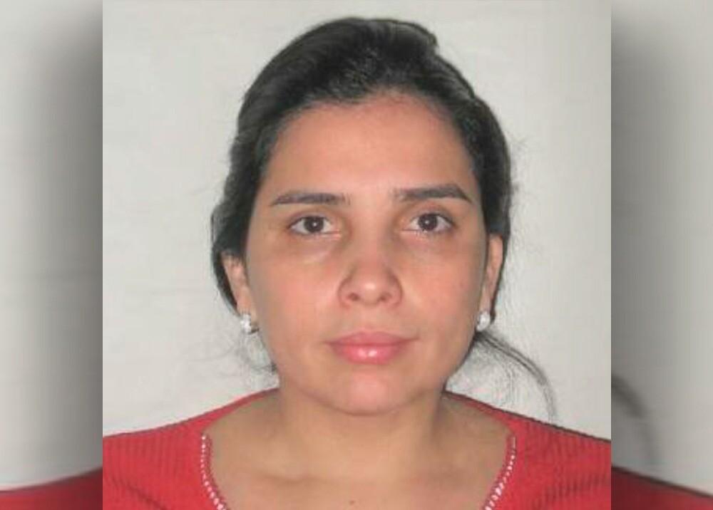 346588_BLU Radio// Aida Merlano. Foto: Policía Nacional