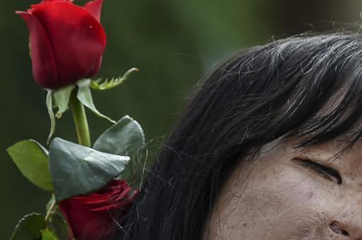17041_Blu Radio / Se recupera mujer que fue atacada con ácido en Cali por un aparente lío pasional. Foto: Referencia AFP.