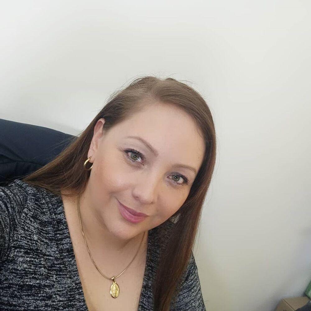 Ana Victoria Beltrán