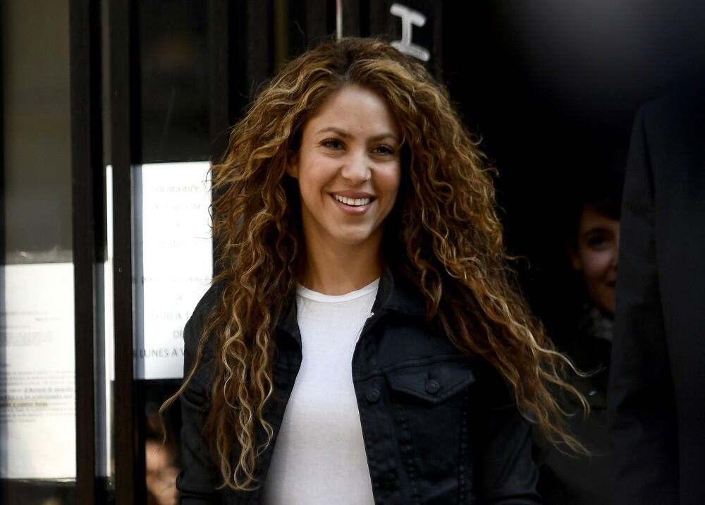16862_Foto: Shakira / AFP