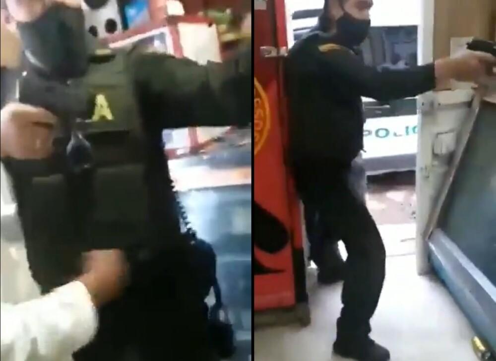 Policia dispara a hombre en Bosa - 11 de enero.jpg