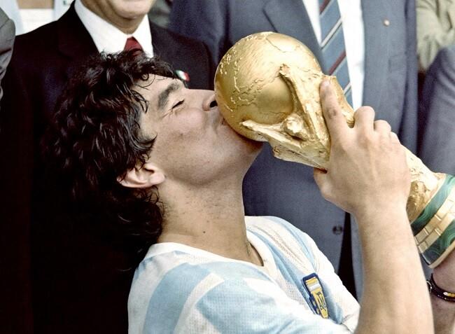 argentina gana mundial de mexico 86 - efemerides del 29 de junio
