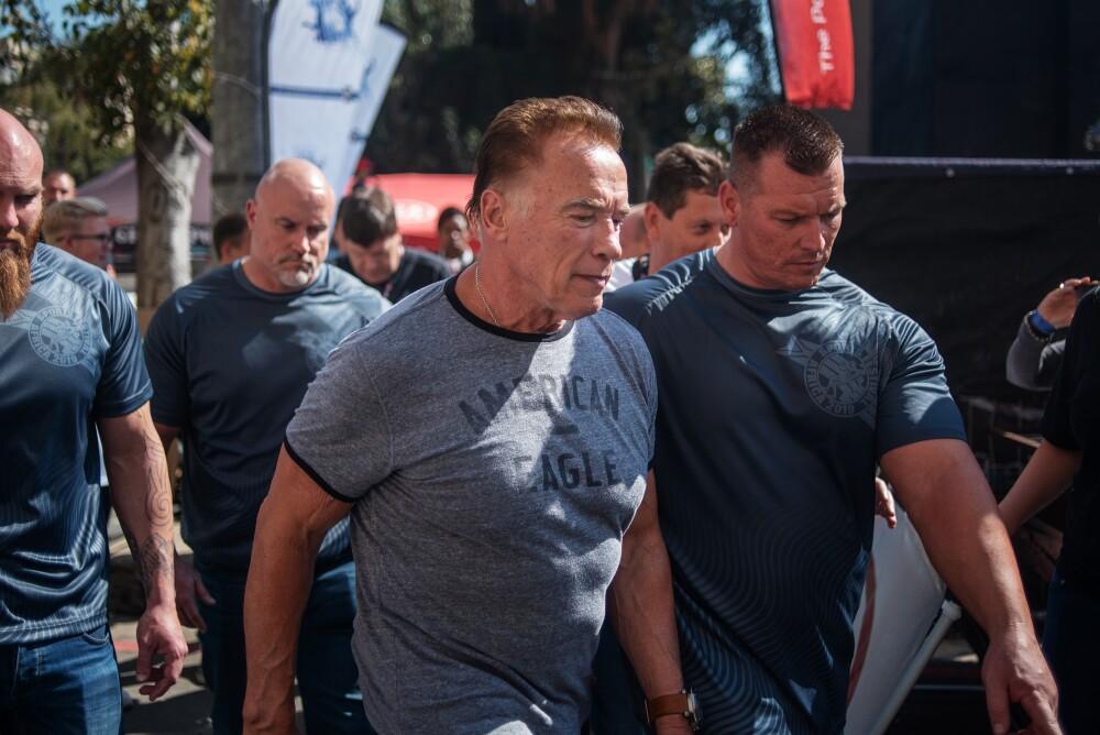 334476_Schwarzenegger - AFP