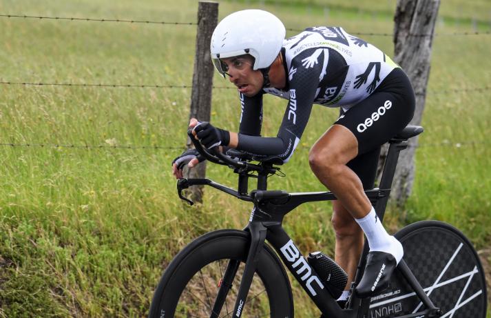 Fabio Aru se retirará del ciclismo tras la Vuelta a España 2021.