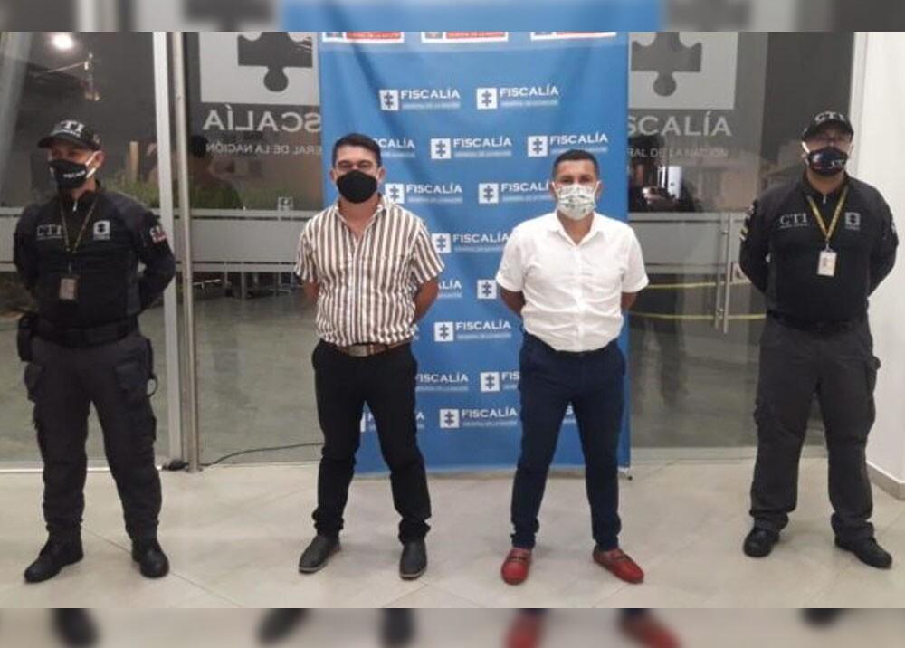 370356_Foto: Fiscalía General de la Nación